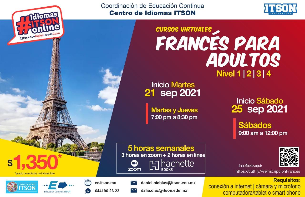 Frances 06.09.2021